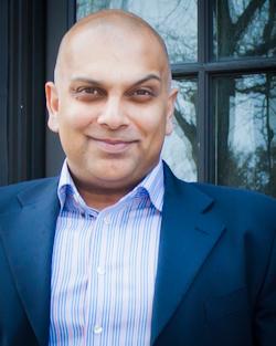 Rajat Opal, CEO & President, Gazoo Mobile